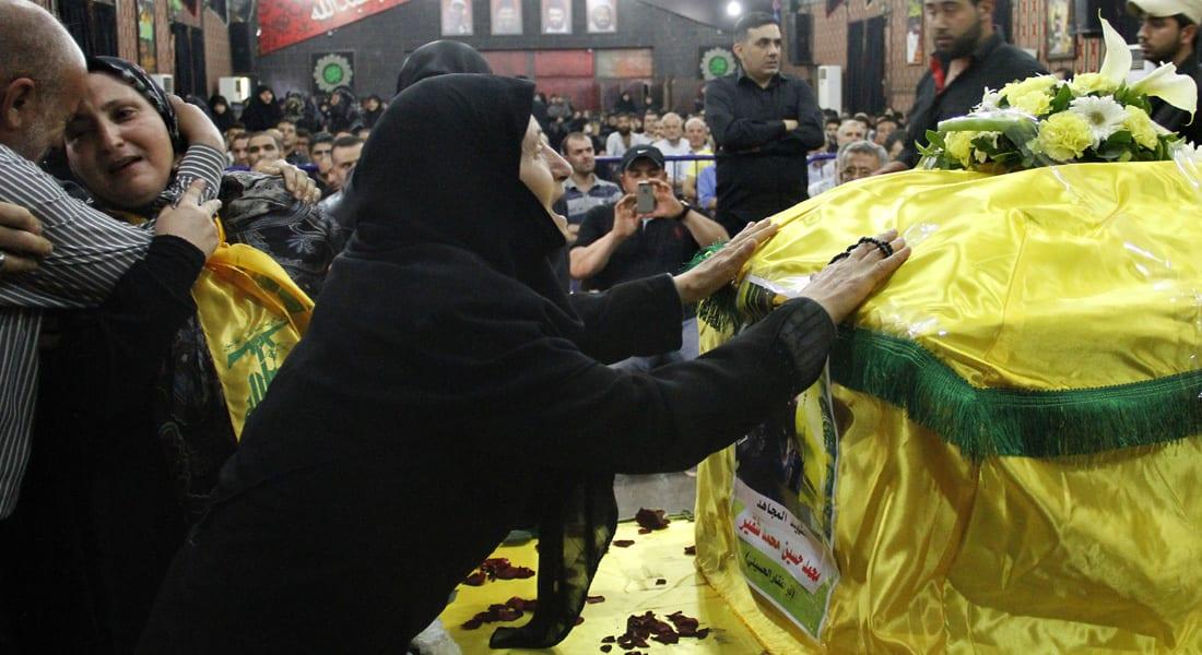 رئيس الموساد السابق: حزب الله يعزز يوميا أمن إسرائيل بقتاله لداعش وخسارة عناصره في سوريا