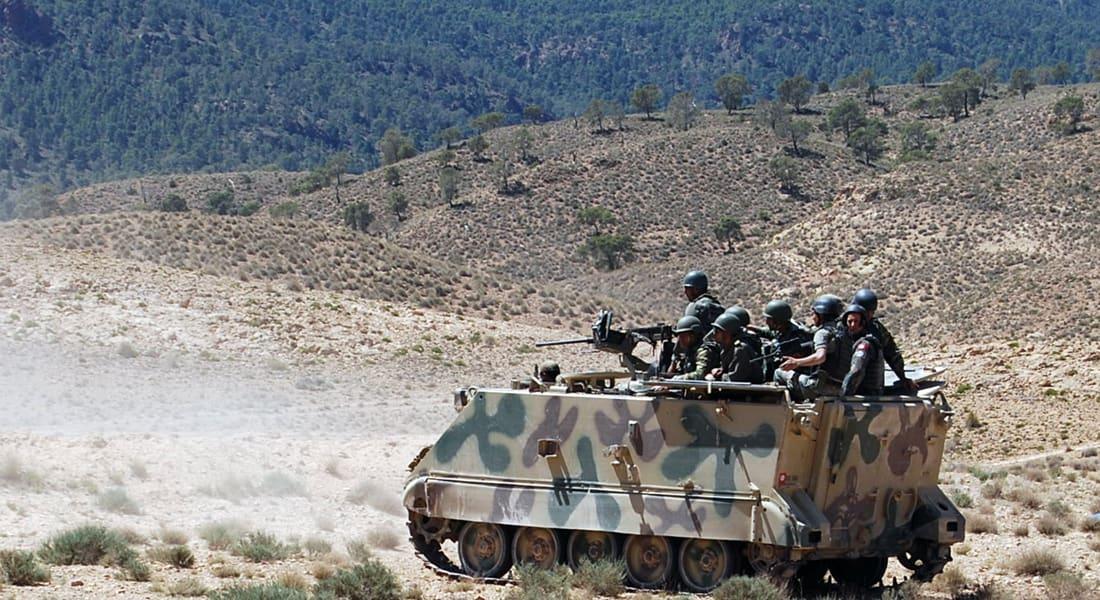 أهالي منطقتين متنازعتين في تونس يتوّصلون إلى اتفاق بعد معارك جُرح فيها 31 شخصًا من الجانبين