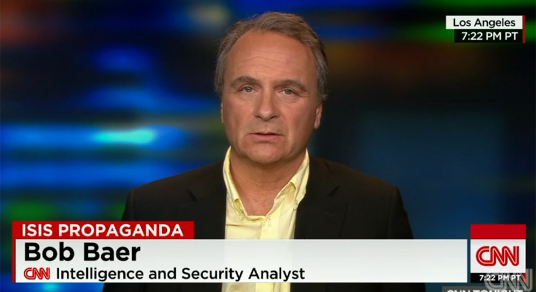 عميل سابق بـCIA: داعش يتقدم ويهدد حلب وبغداد.. السنة والشيعة بموقف صعب وخطط أمريكا غير ناجحة