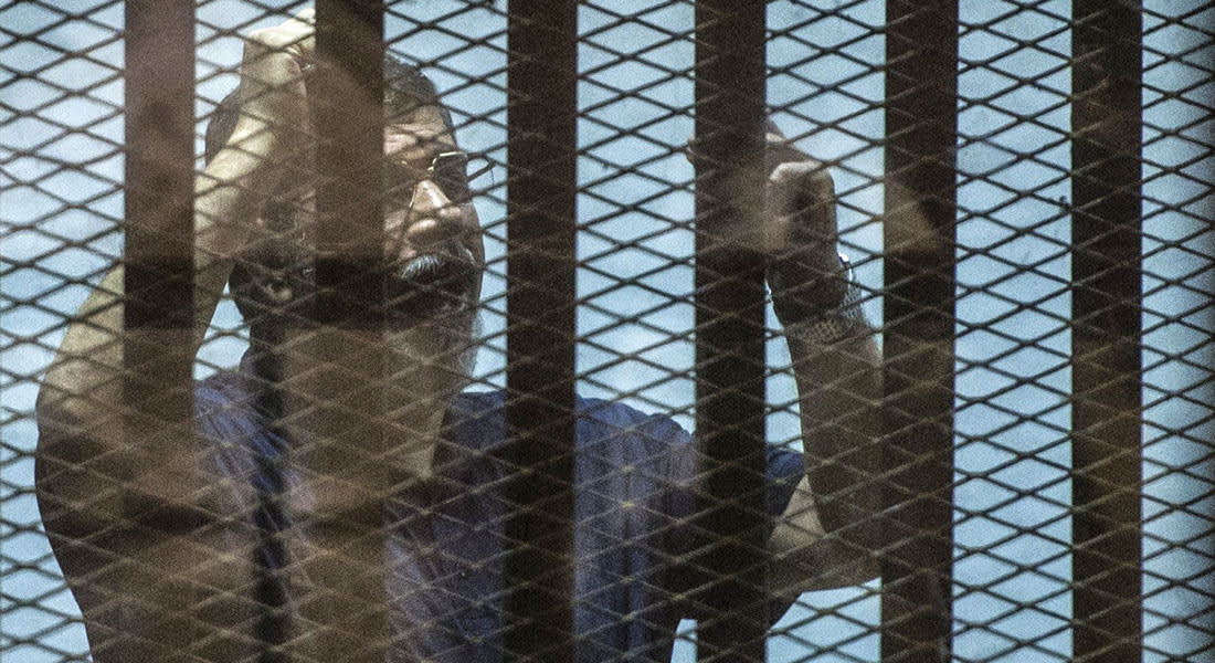 بعد إرجاء النطق بالحكم على مرسي.. الزمر: التأجيل بطلب من ميركل منعا للحرج.. أيمن نور يتساءل: كيف تمكن المفتي من قراءة آلاف الأوراق بـ15 يوما؟
