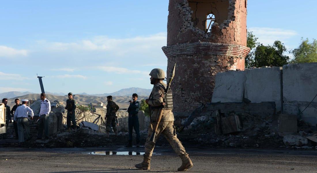 """مقتل 9 موظفي إغاثة في هجوم شنه """"مجهولون"""" على مقر إقامتهم بأفغانستان"""