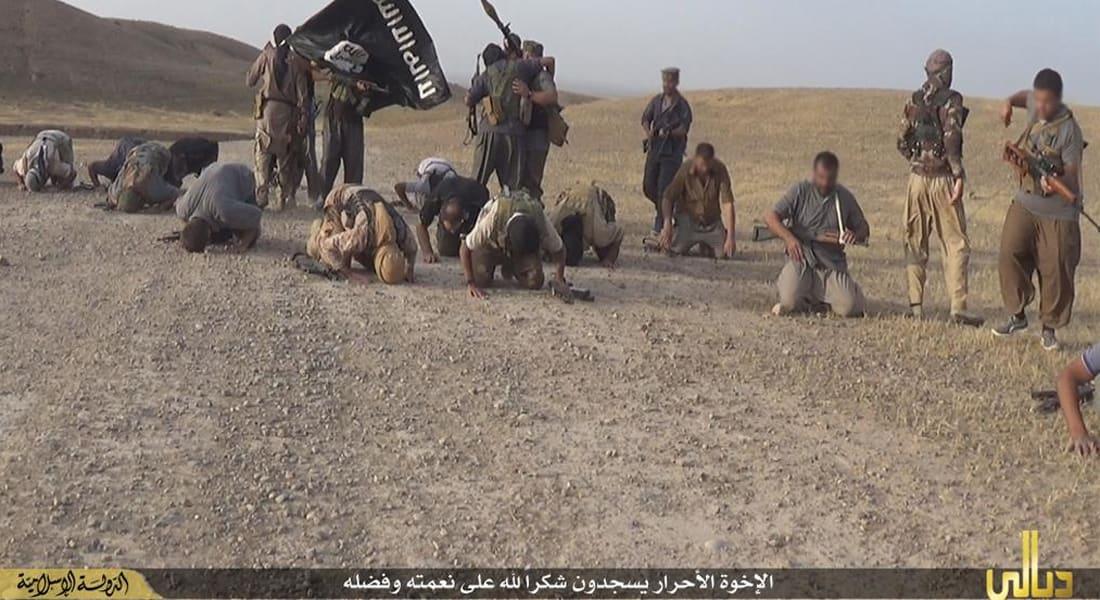 باحثة أمريكية وسيناتورة سابقة لـCNN: بغداد لن تسقط لكن العراق برمته يتداعى وأمريكا مقصرة بدعم السنة وتقييم العبادي