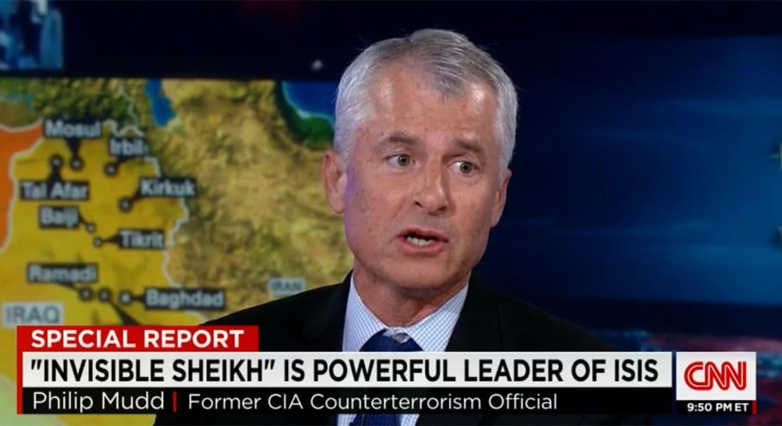 عميل سابق بـCIA يرد على أسئلة قراء CNN حول استراتيجية أمريكا ضد داعش: بوسع العراقيين الانتصار على التنظيم.. بعكس أمريكا