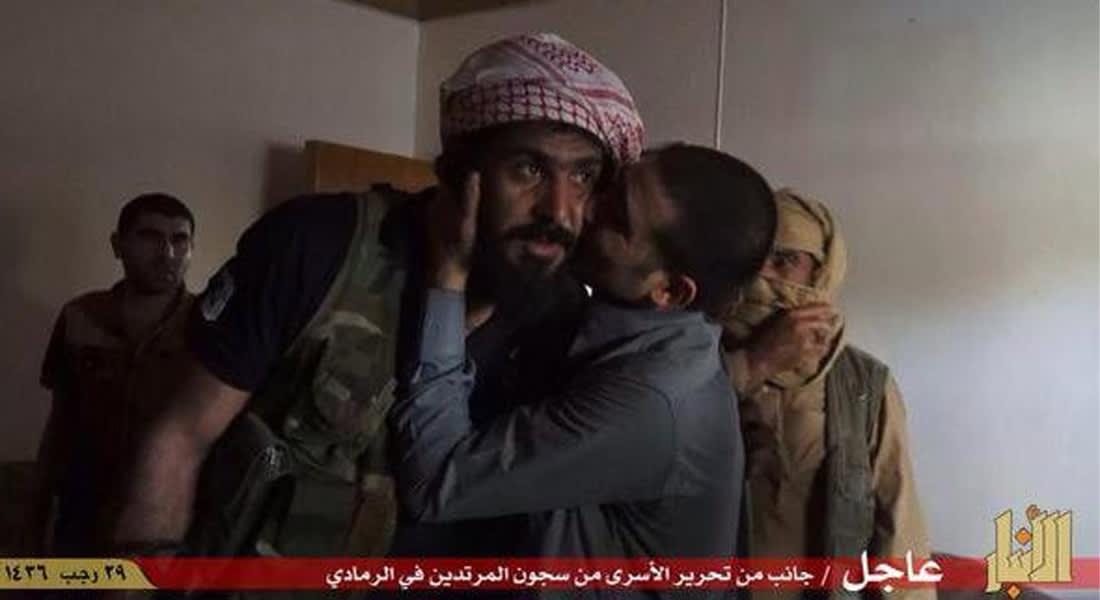 """ضابط بالجيش الأمريكي لـCNN: فشلنا بفهم رسالة داعش الأيديولوجية الموجهة لشباب الغرب حول """"الهوية والشرف"""""""