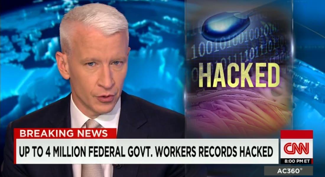 أكبر عملية قرصنة إلكترونية في تاريخ أمريكا واتهامات تشير إلى وقوف الصين خلفها