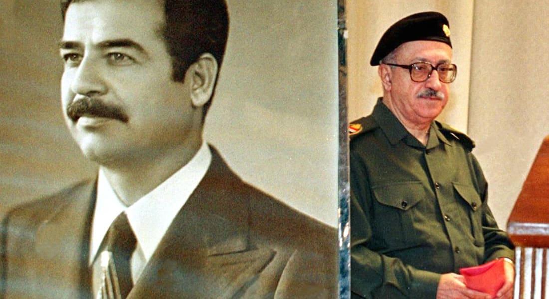 من هو طارق عزيز؟ أحد أهم رموز نظام صدام حسين لـ 20 عاماً