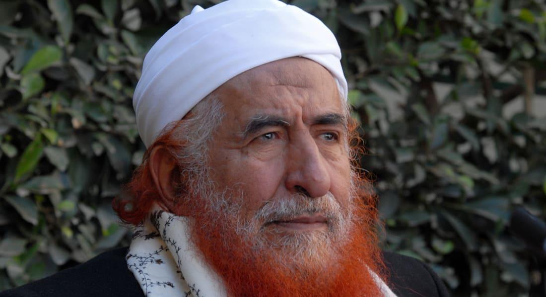الزنداني يفند تقارير إيرانية عن نية السعودية اغتياله: اليمنيون لن يصدقوا هذا المكر ولا أعداء لي غير أعداء الدين والسنة والشرعية