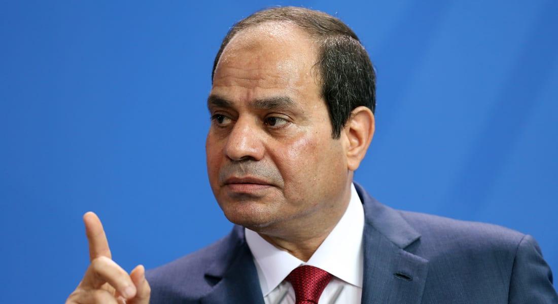 أحمد عبد ربه يكتب لـCNN عن ملامح مصر في العام الثاني من حكم السيسي