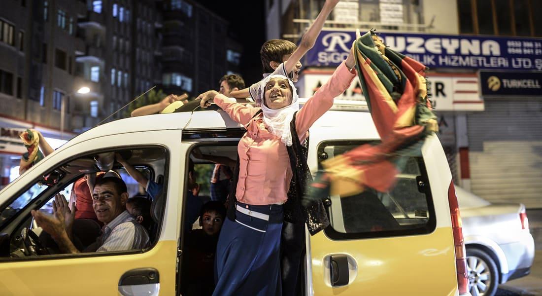 القرضاوي يشيد وسلمان العودة يتمنى وحدة الإسلاميين بتركيا.. وخاشقجي: يريدون أردوغان رئيسا وليس سلطاناً
