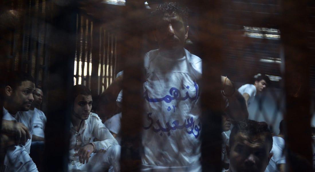 """مصر: الإعدام لـ11 متهما والسجن لآخرين والبراءة لـ21 بقضية """"مجزرة استاد بورسعيد"""""""