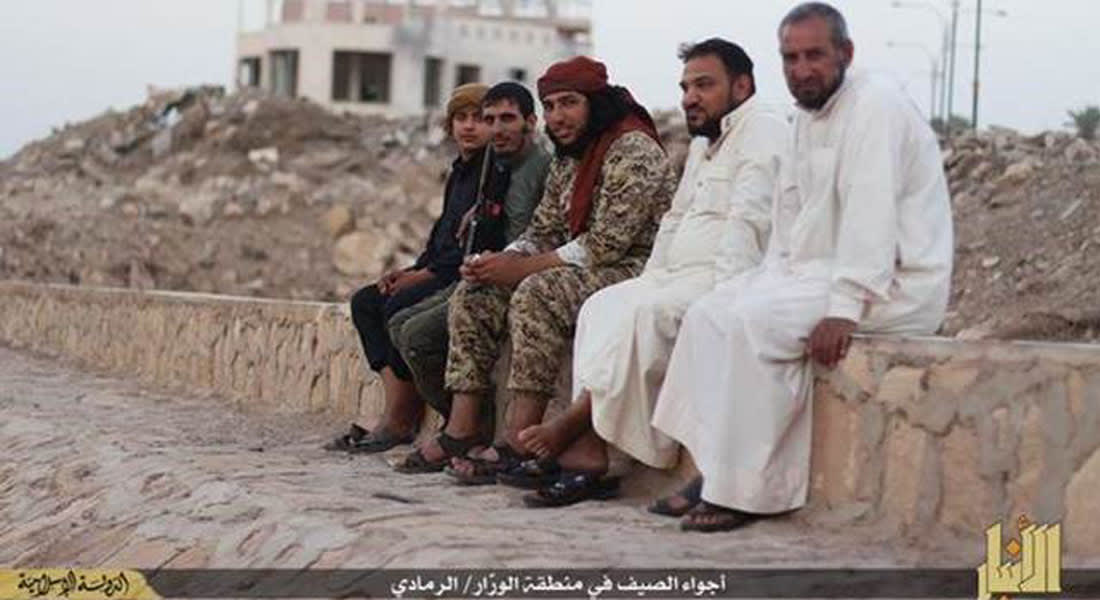 الإفتاء المصرية: الانضمام لداعش اتجاه واحد.. لا يُسمح للعناصر بالخروج بعد الانضمام إما القتال حتى الموت أو الهروب الخطر
