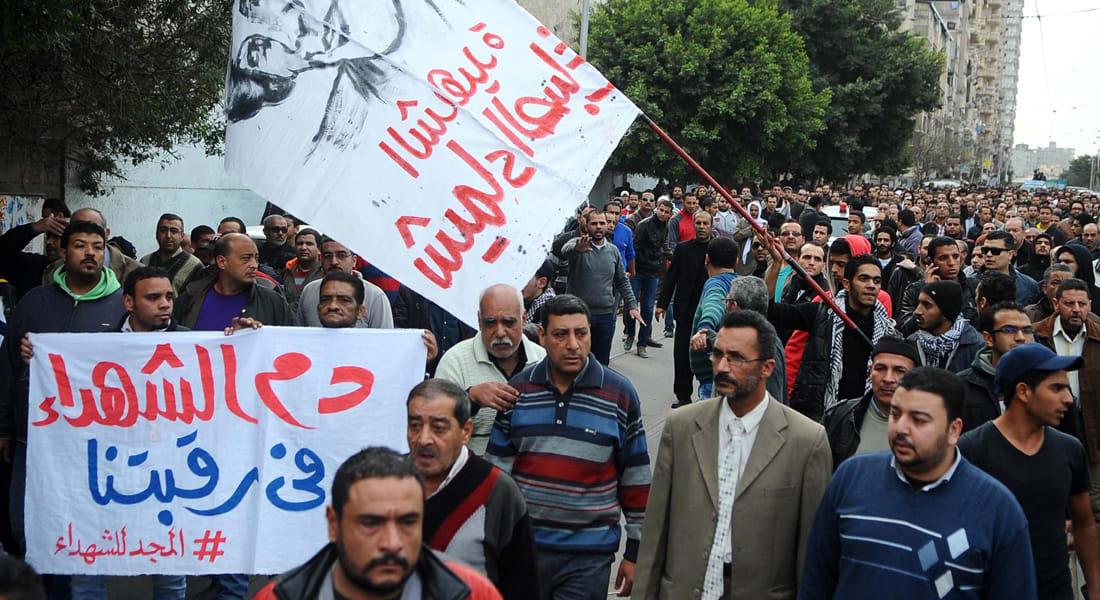 فهمي هويدي يكتب لـCNN: الحريات العامة في مصر قضية العام الجديد للسيسي