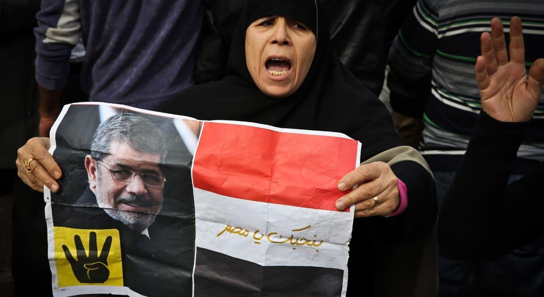 """الخارجية الأمريكية تنفي نية عقد لقاء مع وفد من الإخوان المسلمين.. ولا تعليق حول """"الغضب"""" المصري"""