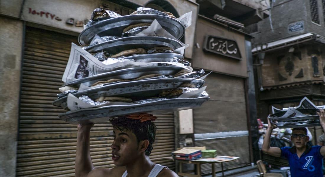 هل ينجح السيسي في إعادة هيكلة دعم الغذاء في مصر؟