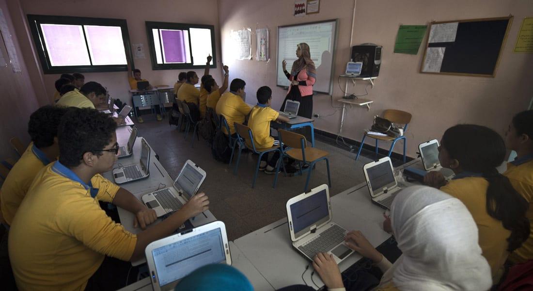 """مصر.. صفحات لتسريب امتحانات الثانوية على فيسبوك و""""شات جماعي"""" بامتحانات الأزهر"""