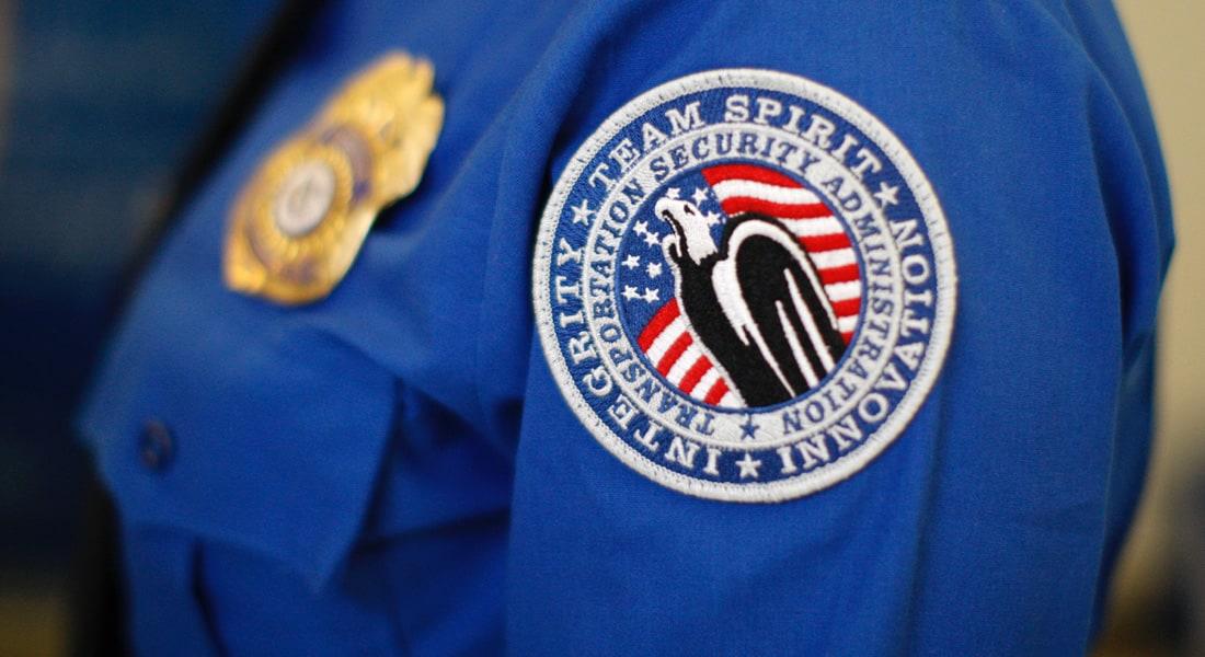 """تقرير: توظيف 73 بروابط """"إرهابية"""" في قطاع النقل الجوي الأمريكي"""