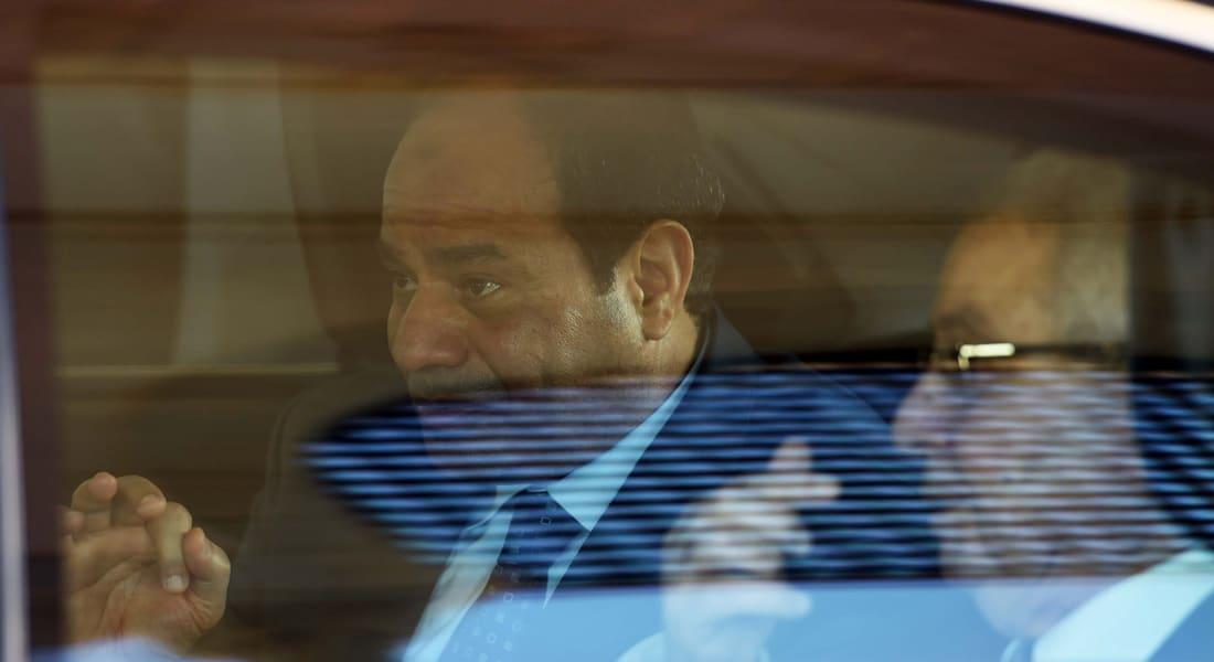 الرئاسة المصرية تنفي تعرض إحدى سياراتها لهجوم مسلح