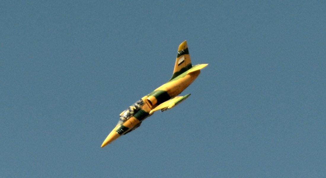 """سوريا.. سقوط مقاتلة لجيش النظام بالسويداء وتضارب حول سيطرة فصائل إسلامية على مطار """"الثعلة"""""""
