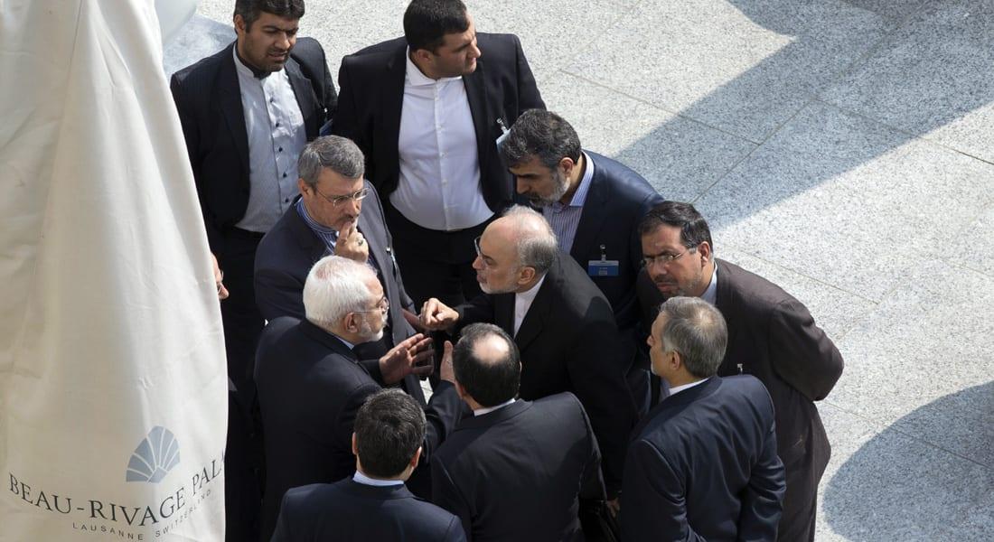 """سويسرا والنمسا تفتحان تحقيقاً حول """"تجسس محتمل"""" على مفاوضات النووي الإيراني"""