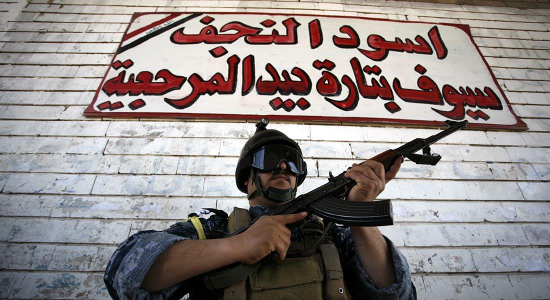 """العراق.. مرجعيات شيعية تحشد لصد """"غزوة رمضان"""" الداعشية وإحياء فتوى السيستاني بـ""""الجهاد الكفائي"""""""