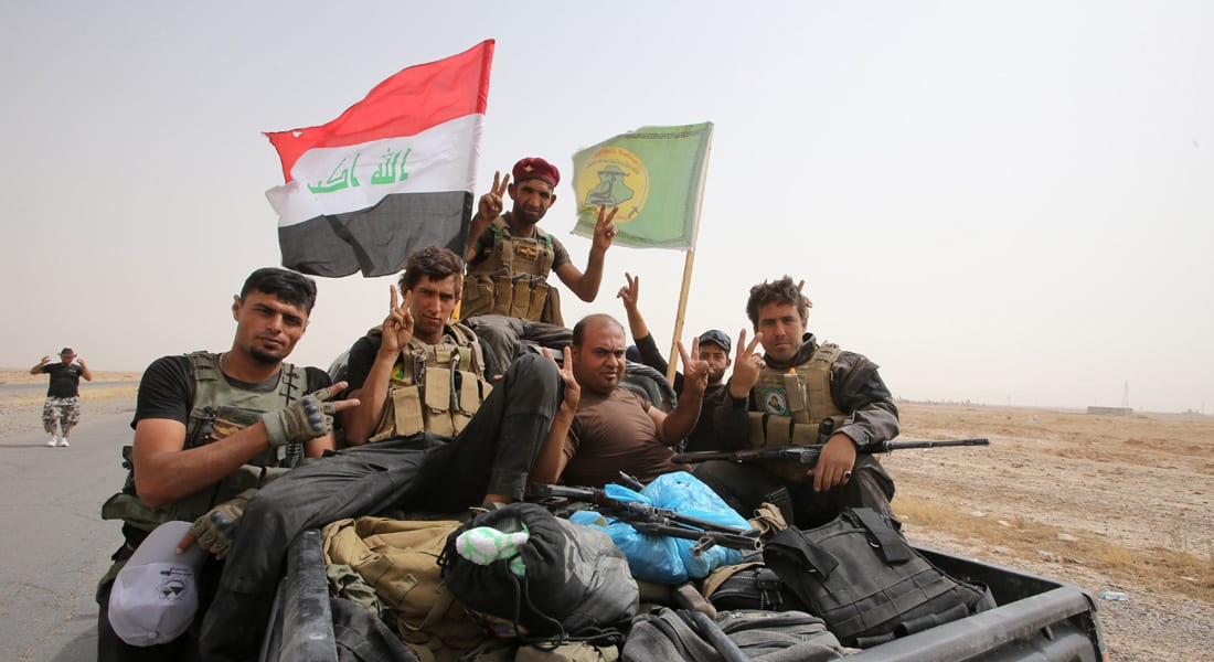 """العراق.. أمريكا تؤكد التزامها بالقضاء على """"داعش"""" وتقدم 9 ملايين دولار إضافية  لبغداد"""