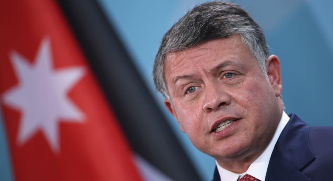 بإشارة إلى مناطق خاضعة لسيطرة داعش.. الملك عبدالله: واجب الأردن دعم العشائر شرق سوريا وغرب العراق