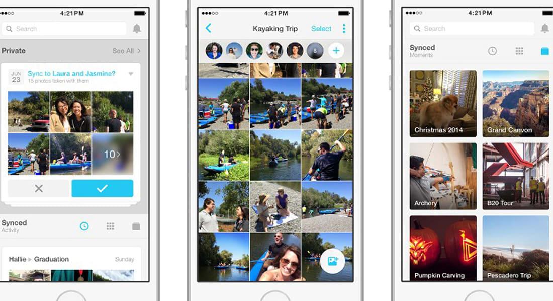 جديد فيسبوك.. تطبيق مزوّد بتقنية الذكاء الاصطناعي