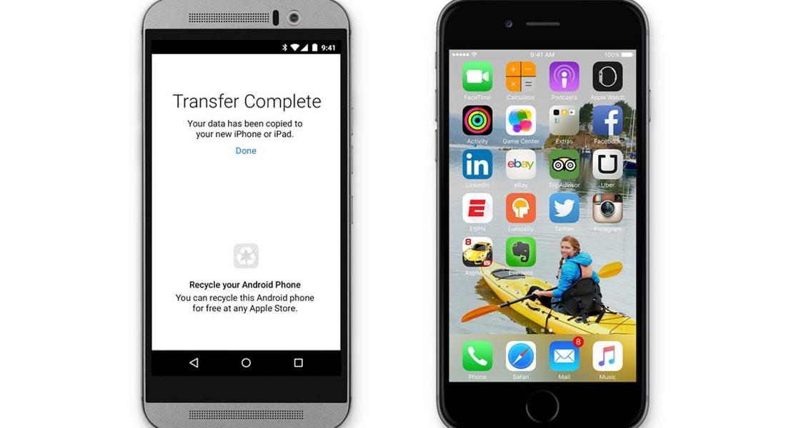 ماذا يحصل؟.. تطبيق جديد لأبل على متجر غوغل بلاي!