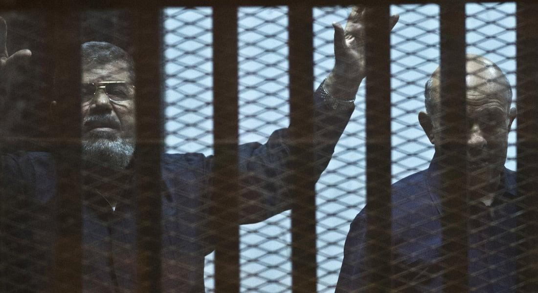 """""""إعدام مرسي"""".. العودة: فرعون أصدر الحكم مغتراً بقوته.. وكرمان لمانديلا العربي: يحكمون على أنفسهم بالسقوط"""