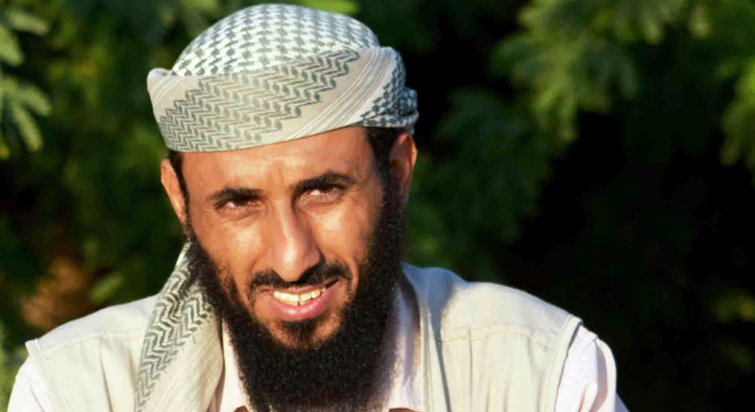 """البيت الأبيض يؤكد مقتل زعيم """"القاعدة في جزيرة العرب"""" ناصر الوحيشي"""