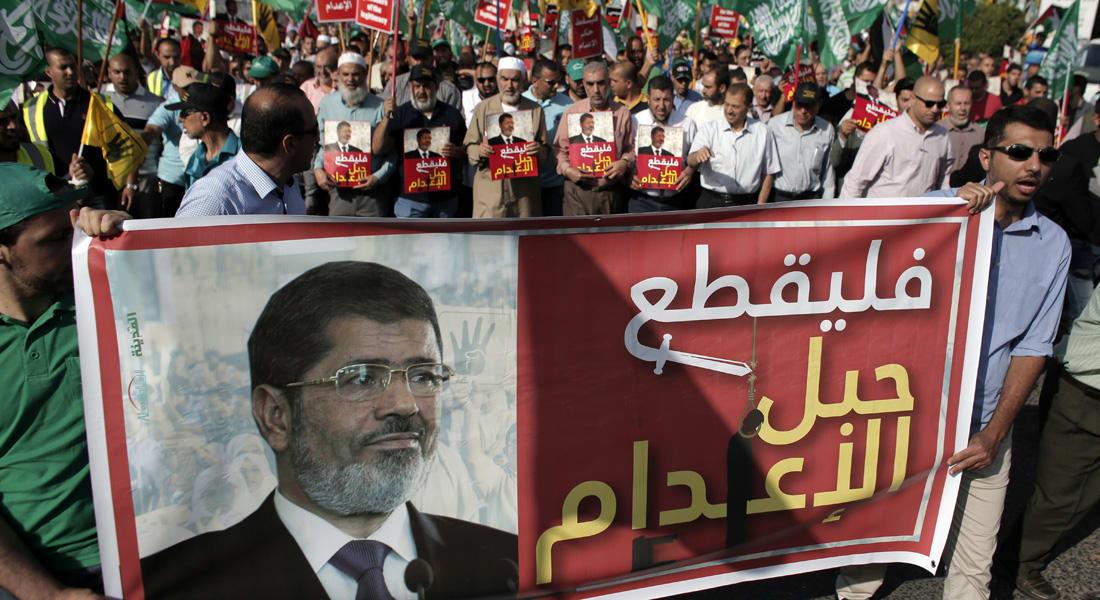 العريفي: أحكام الإعدام قد تضيع أمن مصر.. والقرني: ما يحصل هو حرب لاستئصال الإسلام
