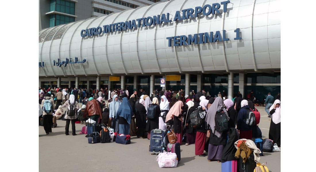 سفارة القاهرة بالسعودية تنهي إجراءات ترحيل 162 مصريا