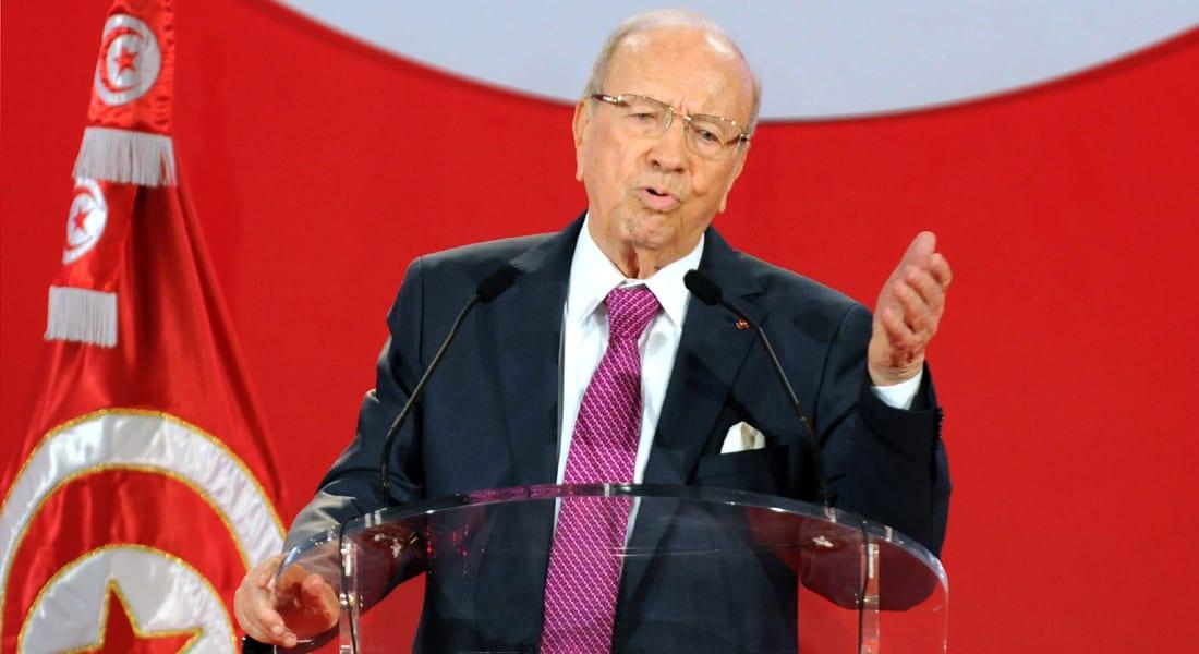 التونسي قائد السبسي ثانيًا في قائمة الرؤساء الأفارقة أصحاب الأجور العالية