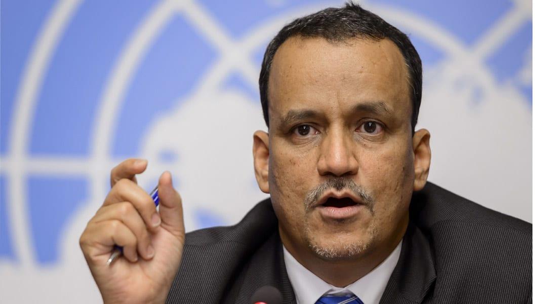 فشل مفاوضات جنيف بشأن اليمن.. ياسين يحمل الحوثيين المسؤولية.. وولد الشيخ يطير متفائلا إلى نيويورك