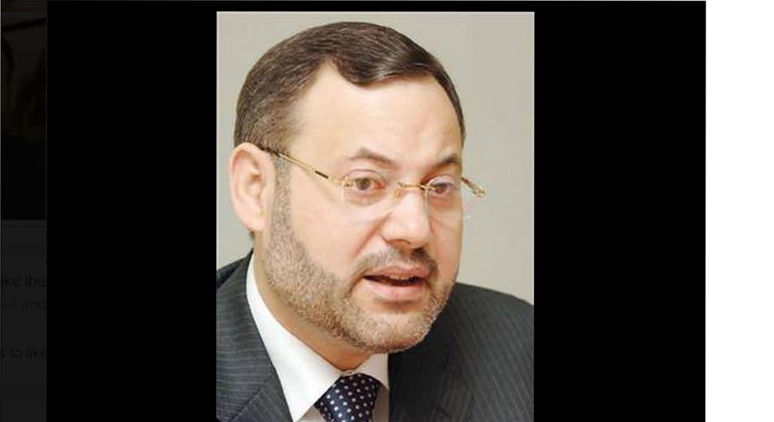 مثول مذيع الجزيرة أحمد منصور أمام قاضي التحقيق الألماني والداخلية المصرية تتابع إجراءات تسلمه