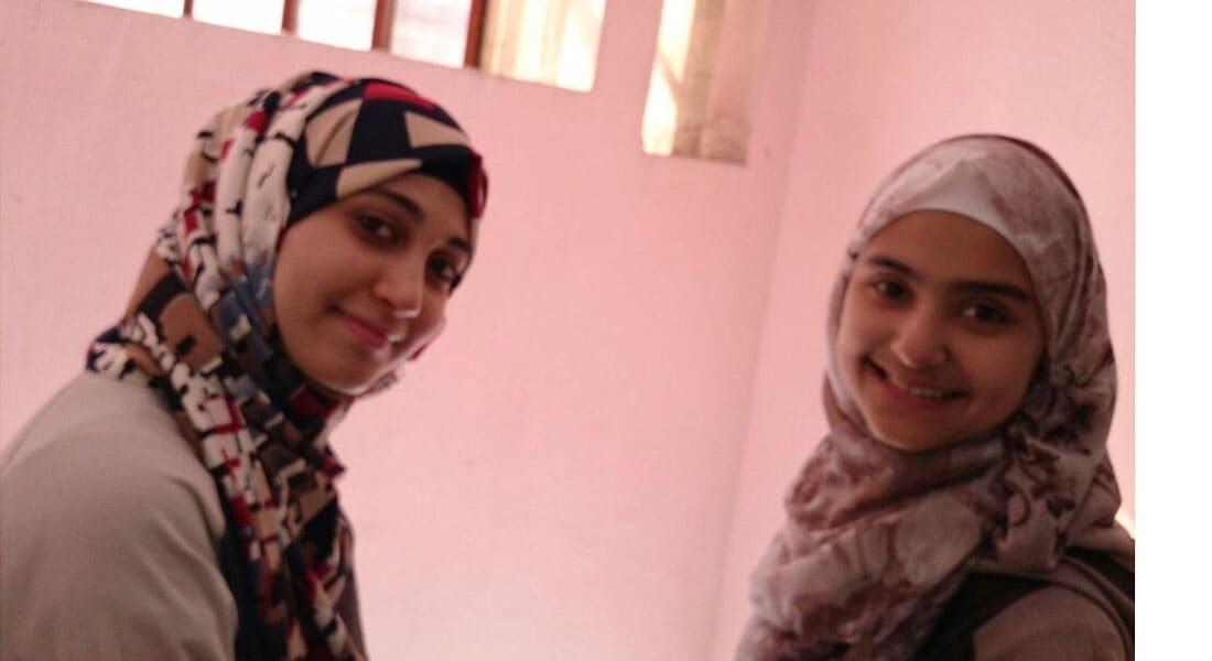 السلطات الأردنية تحقق في اختفاء فتاتين ووالد إحداهما لـCNN بالعربية : ليس لدى ابنتي أفكارا متطرفة