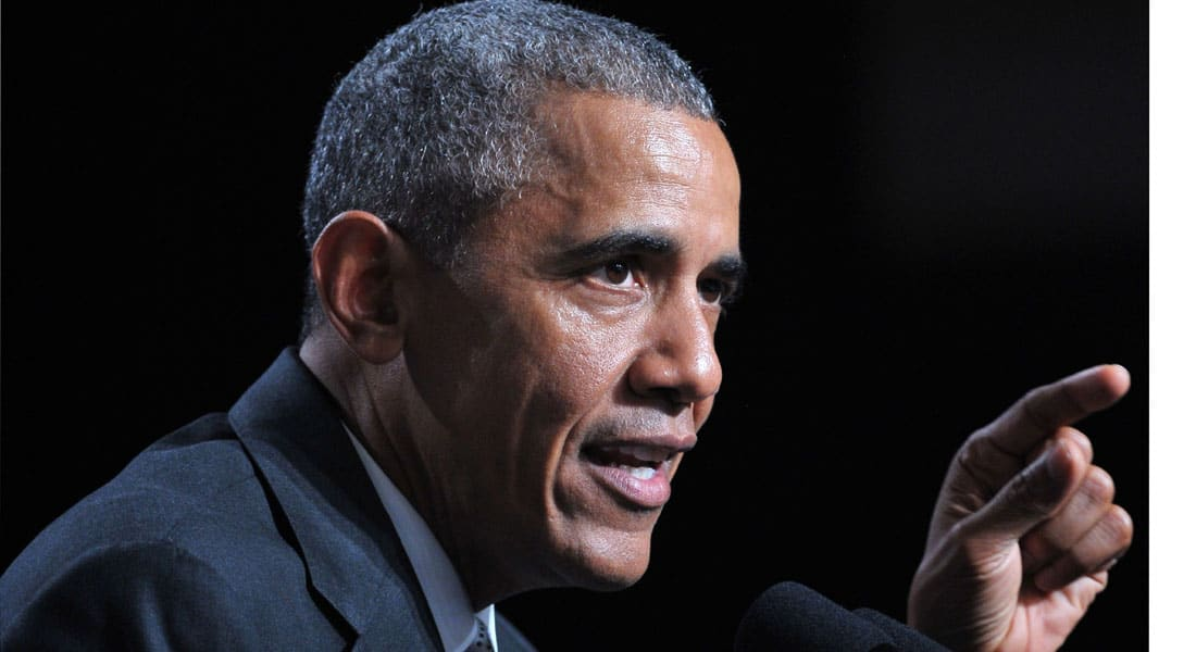 """زوجة سيلفان شالوم تعتذر عن وصف أوباما بـ""""الأسود الضعيف"""" وتفسر نكتتها """"الغبية"""""""