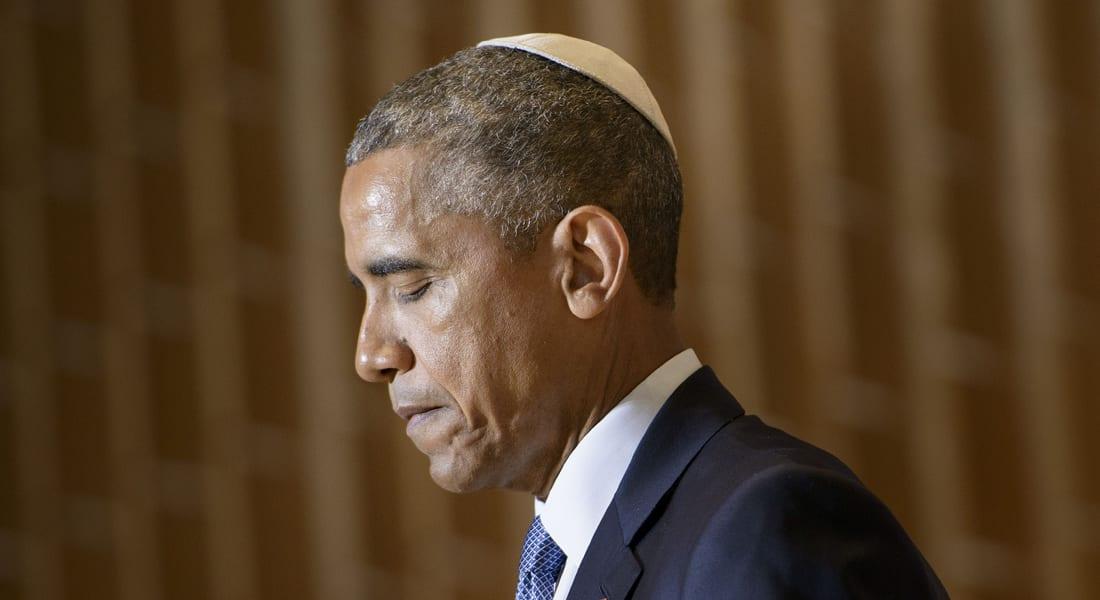 ألون بن مئير يكتب لـCNN: يجب على الولايات المتحدة أن تكفّ عن تمكين إسرائيل