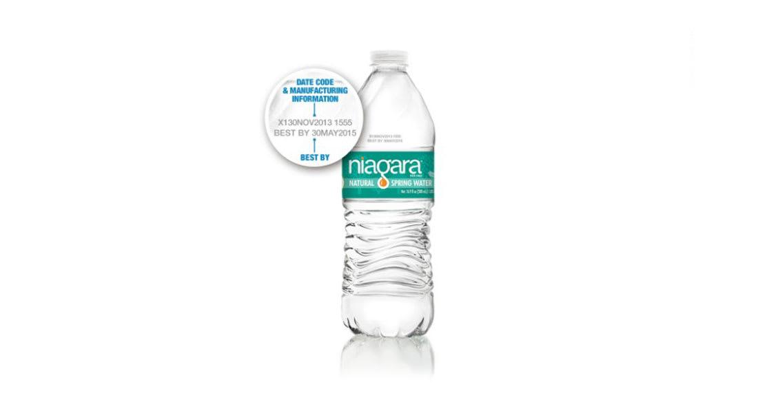 كندا: شركة مياه تسترجع منتجاتها خوفا من الإيكولاي
