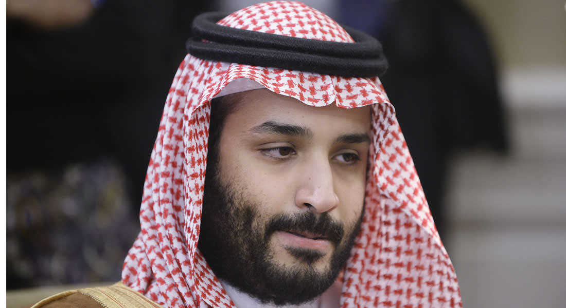 """محمد بن سلمان في باريس.. و10 اتفاقيات بين السعودية وفرنسا بينها """"عسكرية"""" و""""نووية"""""""
