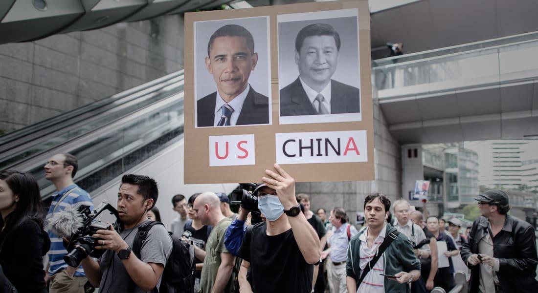 """أمريكا تجدد اتهام """"أياد صينية"""" بالهجمات الإلكترونية على الولايات المتحدة"""