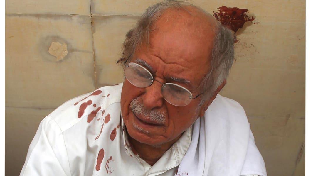 3 إيرانيين بين قتلى مسجد الإمام الصادق بالكويت واعتقال مالك السيارة التي استقلها الانتحاري