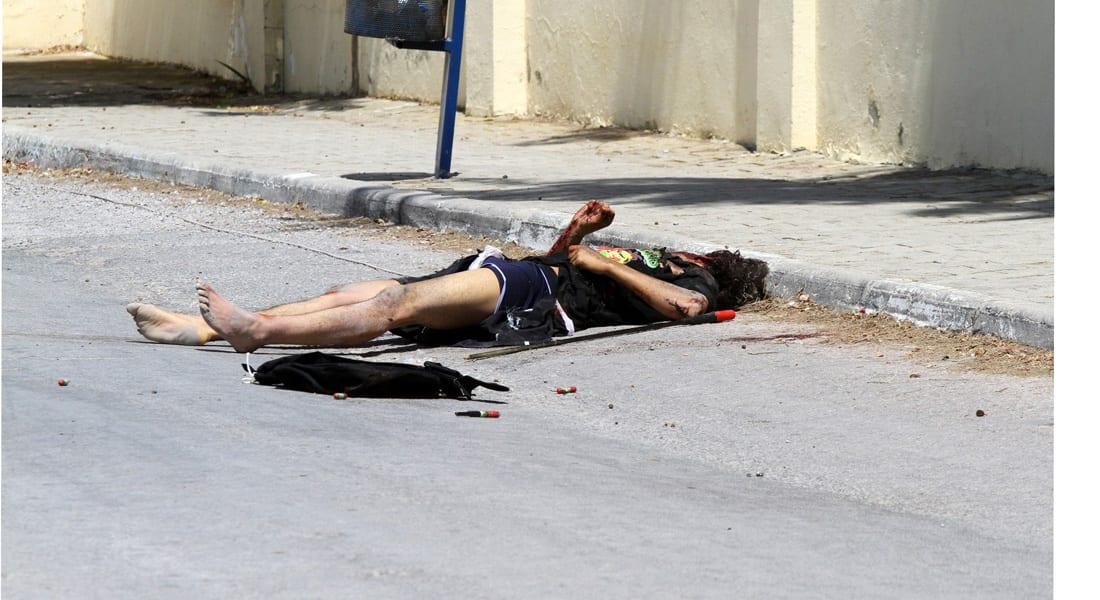 """داعش يتنبى الهجوم على فندق بتونس.. والمنفذ """"أبو يحي القيرواني"""" طالب ماجستير في الهندسة"""