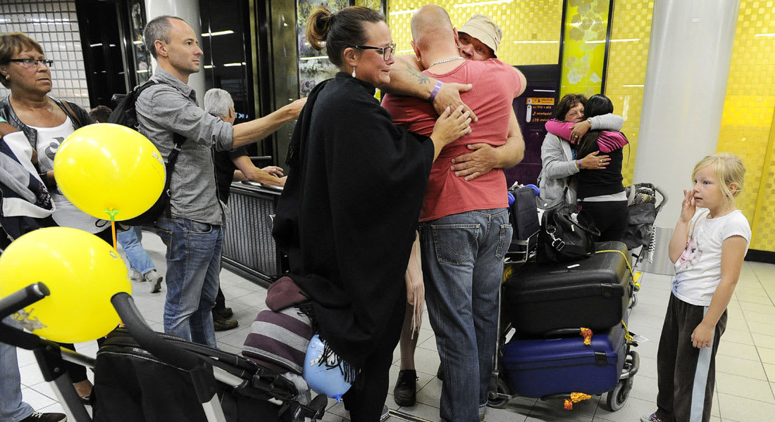 شركات السياحة تلغي رحلاتها نحو تونس وآلاف السياح يعودون لبلدانهم