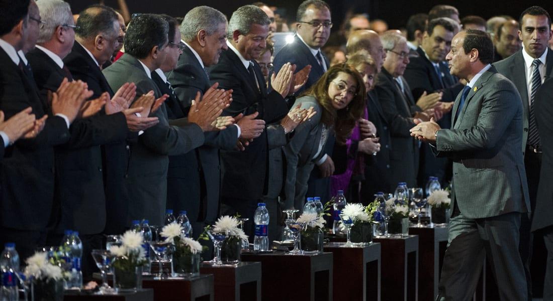 """رأي.. """"آن الأوان لاقتراض مصر من صندوق النقد ولكن.. """""""