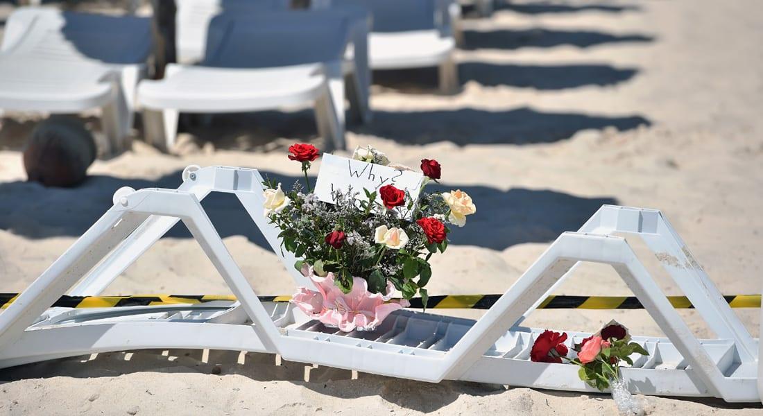 """لندن تؤكد مقتل 15 بريطانياً في """"مجزرة سوسة"""".. ولا قتلى بين التونسيين"""