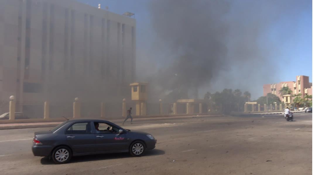 مقتل شخصين في تفجير آخر شمال سيناء والأمن المصري يراجع خططه.. سيارات مصفحة لتأمين الشخصيات