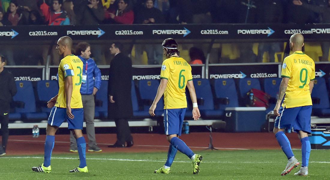 البرازيل.. عندما يتحوّل المنتخب من حصد الألقاب إلى تلقي الخيبات
