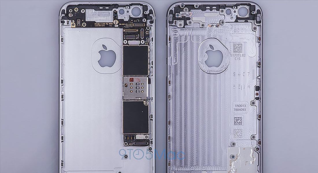 ما الذي كشفته صور مسربة عن هاتف الآيفون الجديد؟