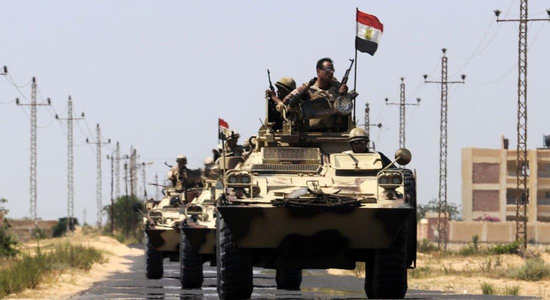 الجيش المصري: لا قوة على وجه الأرض بوسعها السيطرة على مليمتر بسيناء.. نتنياهو: نحارب معا الإرهاب الإسلامي